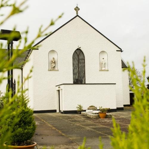 Tinryland Church