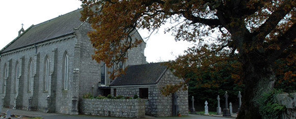 Bennekerry Church